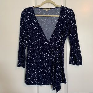 41 Hawthorn Blouse. Size Medium.